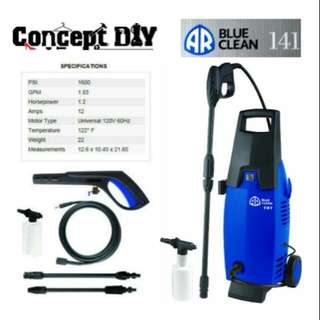 AR Blue Clean 141 High Pressure Cleaner