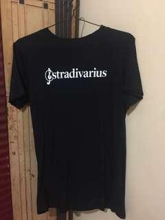 Stradivarius tshirt