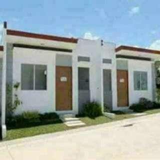House and lot barato kaayo free connection tubig ug kuryente