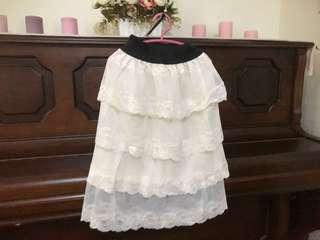 Maxi Unused skirt