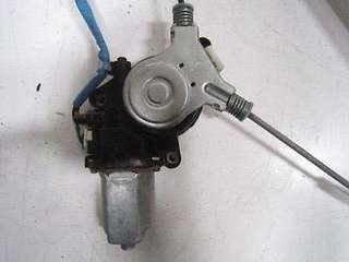 EK4 Door Power Regulator Assy (Front Right)