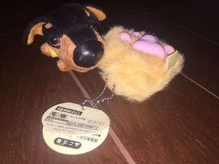 Kawaii keychains sold as bundle