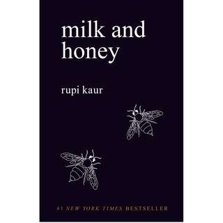 (E-book) Milk and Honey