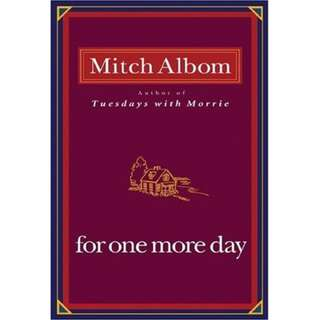 (E-book) For One More Day