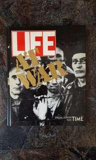 Life At War