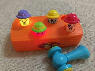 CE Musical Toy