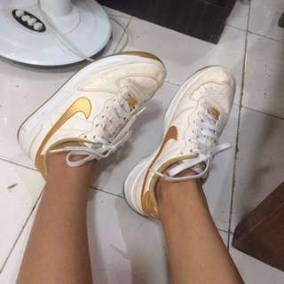 AUTH NIKE ACE 83 SHOES