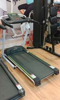 Treadmill Motorized Activiti ( Kredit )