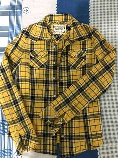 🚚 Guess shirt