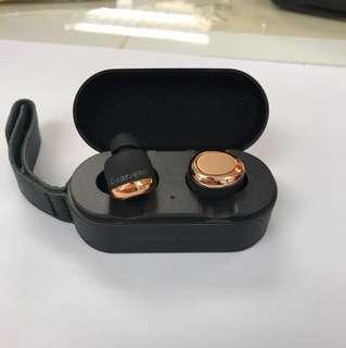 紐西蘭品牌Dear Ear 藍芽無線入耳式耳機
