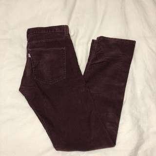 Levis Pants Size 32