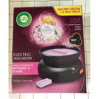 Air Wick Electric Wax Melter 融蠟器
