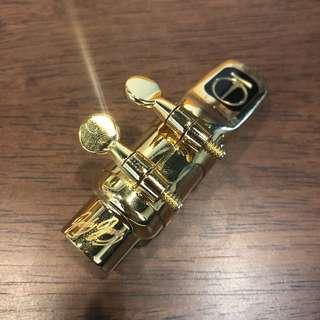 Jody Jazz DV Soprano Sax 7*