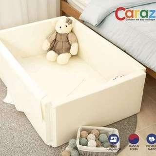 Caraz 爬行地墊/ bumper mat/ 遊戲墊 (包送貨)