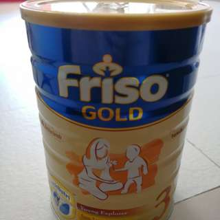 Friso Stage 3 brand new 1.8kg