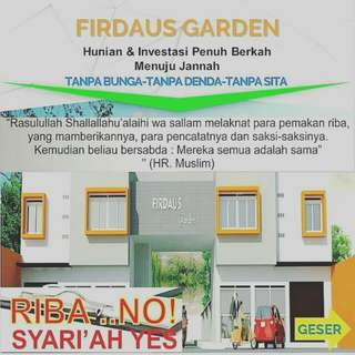 Firdaus garden