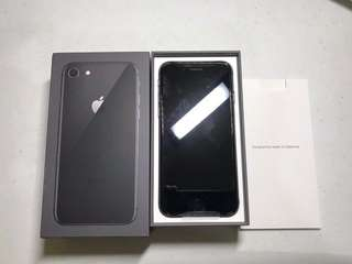Brand new iphone 8 64gb