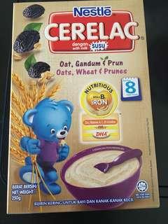 Cerelac oat wheat & prunes