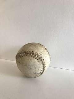 Vintage American Baseball