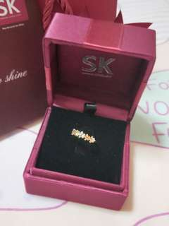 3 Tone SK Ring ( Full Set)