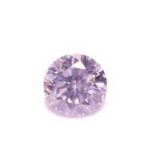 1.09ct GIA excellent grade natural pink diamond