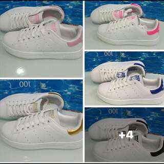 Adidas Stan Smith replica unisex