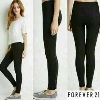 Legging Forever 21 ORIGINAL