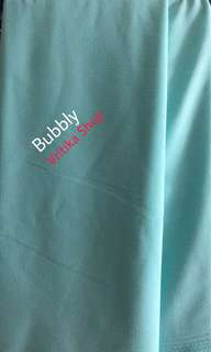 Bahan Kain Bubbly Harga Fix Per Yard