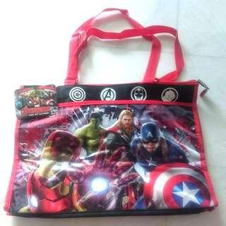 Marvel Avengers Handbag