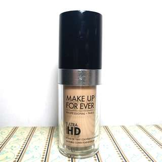 MUFE Ultra HD Foundation