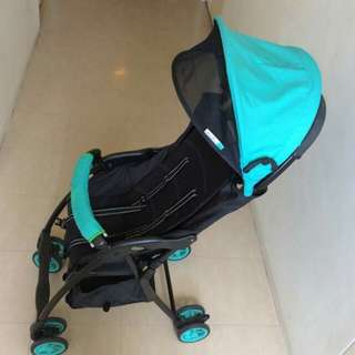 BUY NOW @ 5.5K ONLY! Aprica Magical Air Stroller