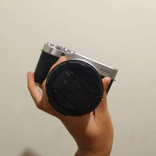 Fujifilm XA-10 Good Condition!