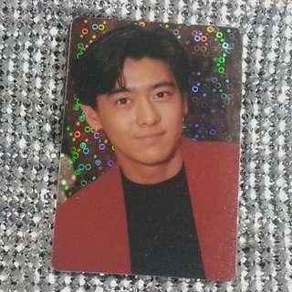 林志頴 閃咭 閃卡 閃Card