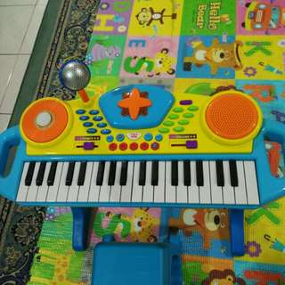 Children piano toys for sales
