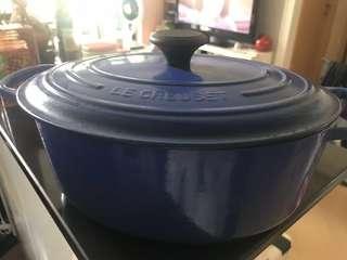 Le Creuset 煲