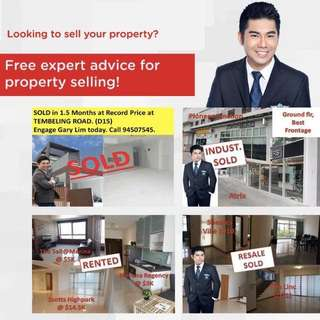 SELL YOUR HOUSE WITH ME