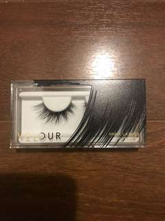 Velour mink lashes sinful