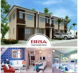 Rent to Own - BRIA HOMES