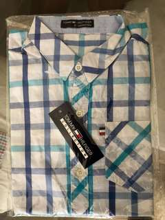 TOMMY HILFIGER  Boys Shirts