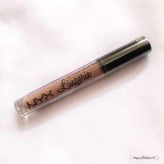 """NYX Lingerie """"Lace Detail"""""""