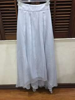 Ever New High Low Skirt