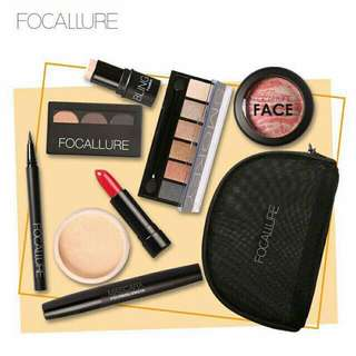 Focallure Makeup set