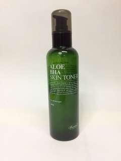 Preloved Benton Aloe BHA Skin Toner