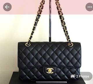 Beware! Fake Chanel claimed Authentic