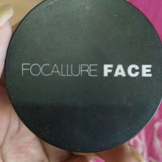 Focallure face powder
