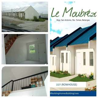 Rent to own - LE Moubreza Sto tomas