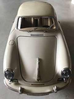Porsche模型車