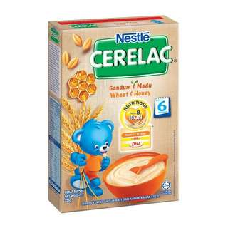 NESTLE CERELAC Wheat And Honey 225G