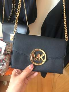 99% new Michael kors bag