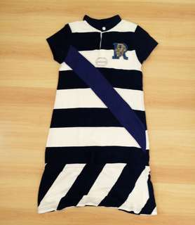 Authentic Ralph Lauren Shirt Dress